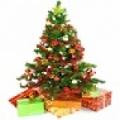 Поздравляем с Рождеством и Новым Годом