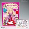 Раскраска My Style Princess по номерам