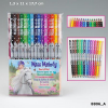 "Цветные карандаши ""Miss Melody"""