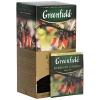 """Чай """"Greenfield"""" Барбери Гарден индийский черный с ягодами и ароматом барбариса"""