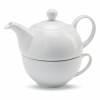 "Набор ""TEA TIME"": чашка + чайник"