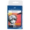 Faber-Castell Ручки капиллярные Manga