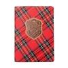 """Обложка для паспорта """"Scotland"""""""