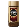 Кофе NESCAFE Gold натуральный  растворимый сублимированный