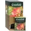 """Чай """"Greenfield Mellow Peach""""зеленый байховый"""