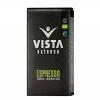"""Кофе """"Vista Bio FT"""" в зерне, Espresso"""