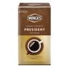 "Кофе ""Minges"" молотый, President"