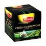 """Чай зеленый пакетированный """"Lipton"""" Green Gunpowder"""