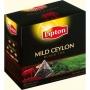 """Чай черный пакетированный """"Lipton"""" Mild Ceylon"""