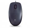 Компьютерная мышь Logitech Mouse M90
