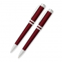 """Набор """"Freemont"""": шариковая ручка и механический карандаш 0,9"""