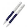 """Набор """"Greenwich"""": ручка шариковая и механический карандаш 0,9"""