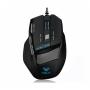 Игровая компьютерная мышь AULA Killing The Soul expert gaming mouse