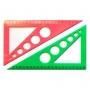 треугольник 30*60