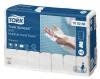 Полотенца бумажные TORK H2 Premium