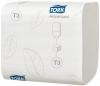Бумага туалетная листовая TORK Advanced Т3