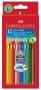 "Цветные карандаши ""Faber- Castell Grip 2001"""