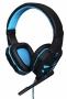 Компьютерные наушники AULA Prime Gaming Headset