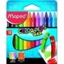 """Мелки восковые """"Wax Crayons"""""""