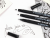 Ручка для каллиграфии PIGMA Calligrapher