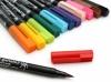 Акварельный маркер KOI Coloring Brush Pen