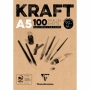 Блок-склейка KRAFT