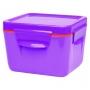 "Ланч-бокс ""Insulated Easy-Keep Lid Lunch Box"""