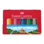 Цветные карандаши «Замок»
