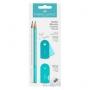 """Набор карандашей """"Sparkle"""" + ластик + точилка"""