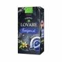 """Чай чёрный пакетированный """"Lovare"""" Bergamot"""