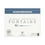 Блок-склейка бумаги для акварели Fontaine, облако
