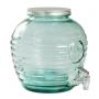 "Емкость для пунша ""5297G20 Beverage abeja"", стекло, 8 л"