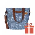 Подарок при покупке сумки-шоппера от Astra!