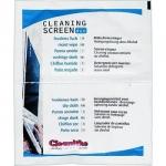 Чистящие салфетки для ноутбуков Cleanlike