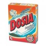 Порошок стиральный для ручной стирки DOSIA