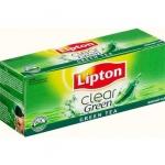 """Чай зеленый пакетированный """"Lipton"""" Green Tea Classic"""