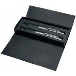 "Набор ""SoftStar Steel"": ручка шариковая и автокарандаш"