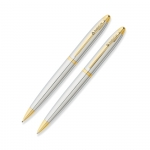 Набор Medalist: ручка шариковая и карандаш 0,9