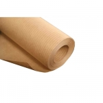 "Бумага упаковочная в рулоне""Brown Craft"""