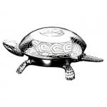 Черепаха-звонок