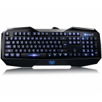 Клавиатура AULA Be Fire expert gaming keyboard