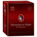 """Чай черный пакетированный """"Принцесса Нури"""" отборный"""