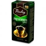 """Кофе """"Paulig"""" Presidentti молотый 250 г"""