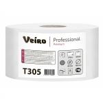 Бумага туалетная Veiro Professional Premium