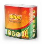 Бумага туалетная Grite Plius XXL