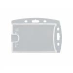 Бэдж для 2-х ID пропусков или магнитных карт
