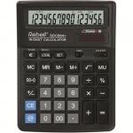Калькулятор настольный 16р. Rebell- SDC664+