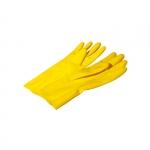 Перчатки хозяйственные резиновые York