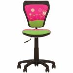Кресло для детей MINISTYLE FLOWERS