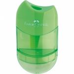"Точилка ""Faber-Castell"" с ластиком"